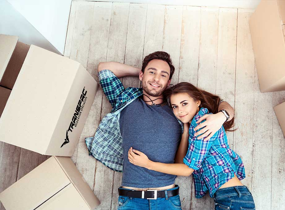 best removalist perth - transpac removals